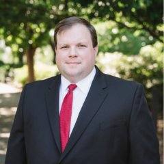 Photo of Brooks Biediger an attorney at HPLP Law Firm
